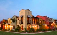 Lely Resort Ole Flats
